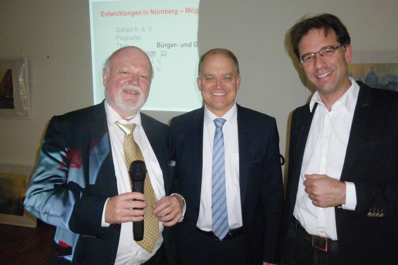 bürgerversammlung nürnberg 2017
